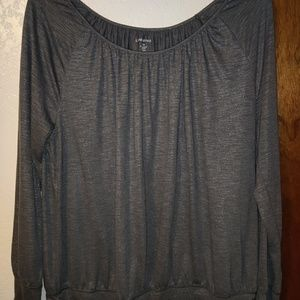 Lane Bryant Tops, All 3 for $20